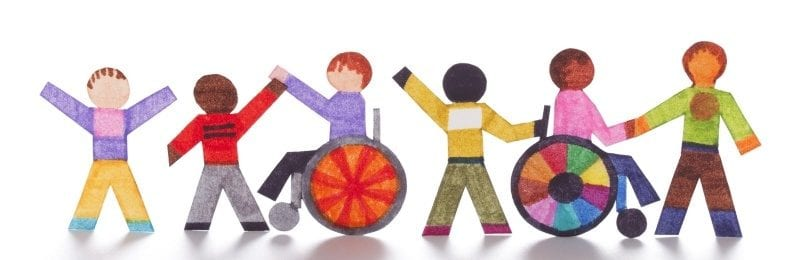Image of Inclusive Sport