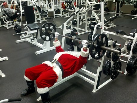 Keep Active at Home This Christmas