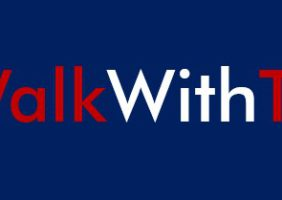Walk With Tom Campaign
