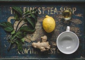 Tea Taste Ideas
